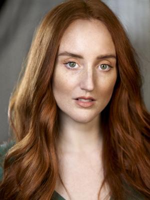 Ellie Redshaw