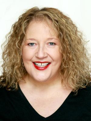 Wendy Albiston