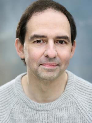 Jonathan Henwood