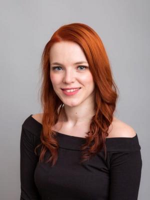 Jessica Kealy