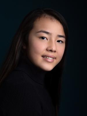 Porsha Hoyland-Lau