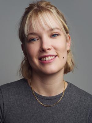 Sofia Engstrand