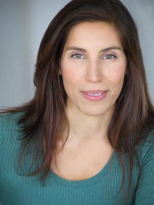 Danielle Schreiner