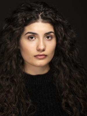 Christina Giorgi, Actor