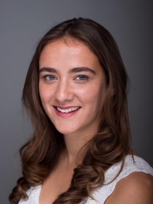 Evangeline Brown