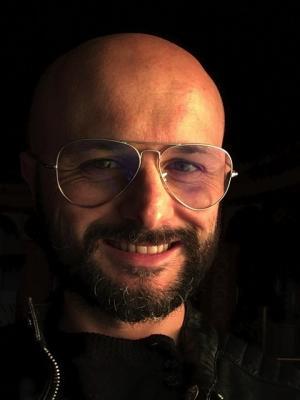 Andrea David Farnocchia
