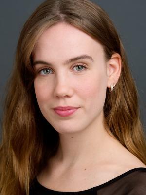 Catherine Boyle