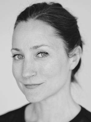 Naomi Wattis