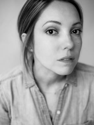 2020 Headshot · By: Tammy Jacqueline