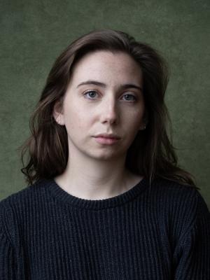 Elizabeth Stretton