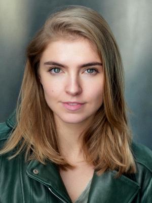 Anna Barrowman