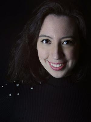 Martina Meacci, Singer