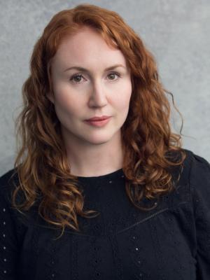 Charlotte Graham 3
