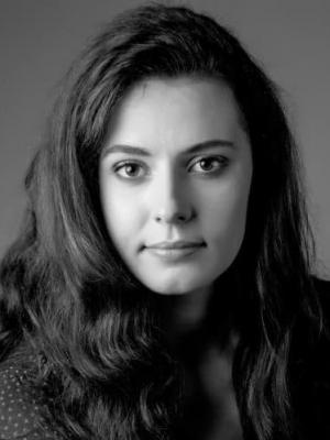 Zara Robuffo