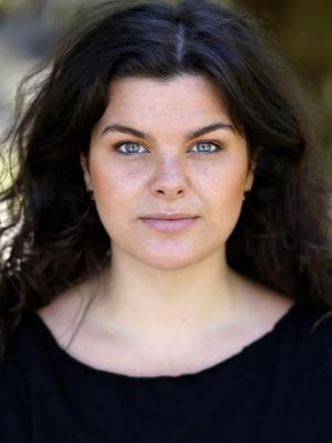 Jessica-Alice McCluskey