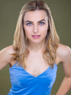 Lauren Elyse Buckley