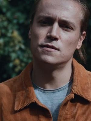 2021 Josh in 'In Search of Fear' (Dir: John K. Webster, 2021) · By: John K. Webster