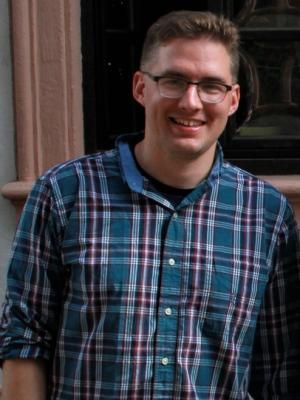 Robert Wedge