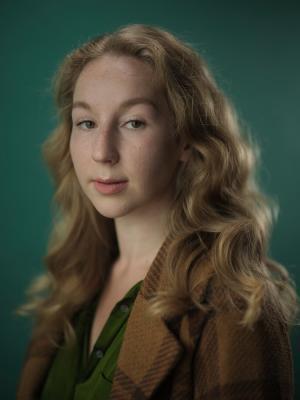 Scarlett Maltman
