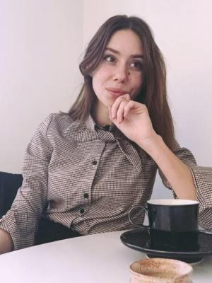 Joeline Lindqvist
