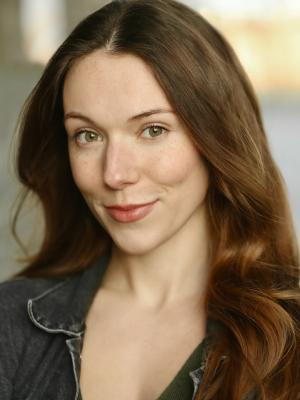 Rebecca Ferrin