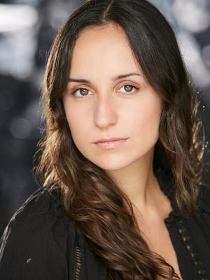 Krista Mora, Actor