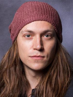 2021 Headshot (With toque) · By: Peter Revel-Walsh