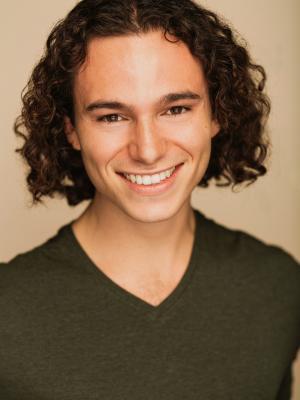 Blake Lafita, Actor
