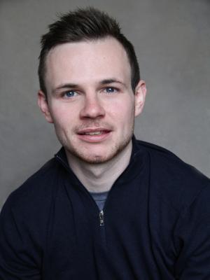 Alex Blackie