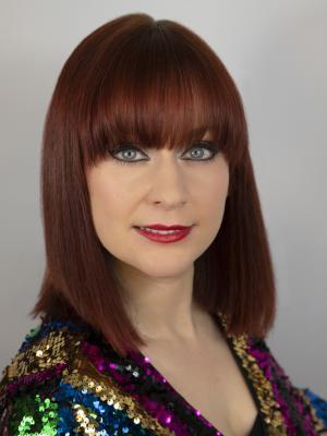 Helen Emslie, Singer