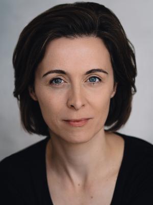 Rebecca Todd
