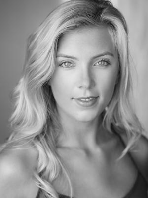 Daniella Harris
