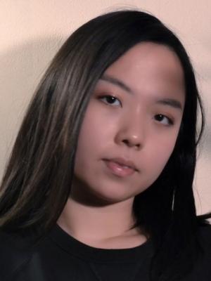 Caroline Zhu