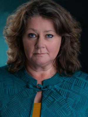 Stacey Guthrie