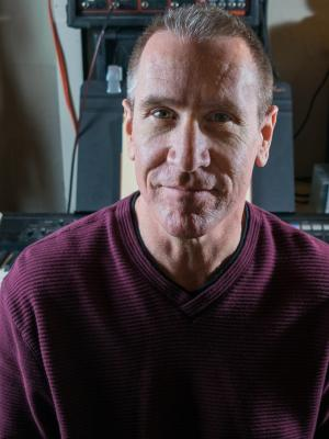 Steve Riley