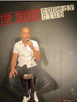 2021 Tommy Sandhu - Stand Up · By: Altaf Sarwar (promoter)