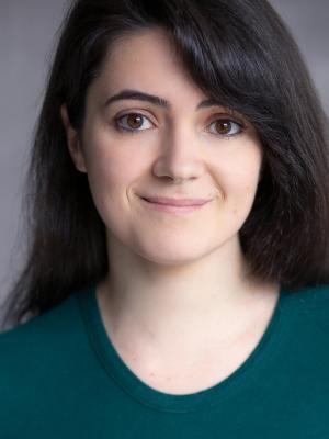 Sarah Coyne