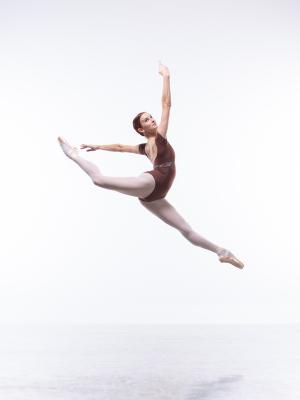 2020 Ballet Leap · By: Photography by ASH