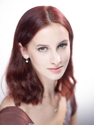 Lucy Bishop-Laggett