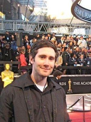 2011 At the Oscars · By: Natalie Sarraf