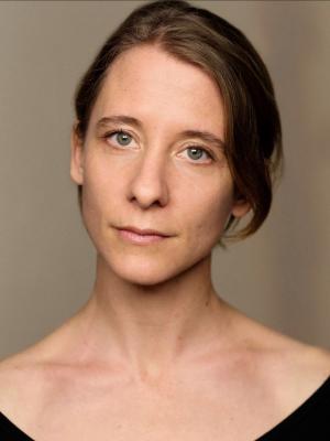 Emilie Mauchaussé