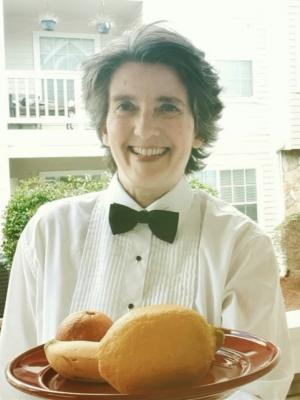 Angela -Waiter