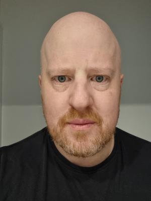 2021 Matt Long Bearded · By: Matt Long