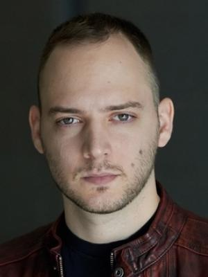 Karlo Kanez, Actor