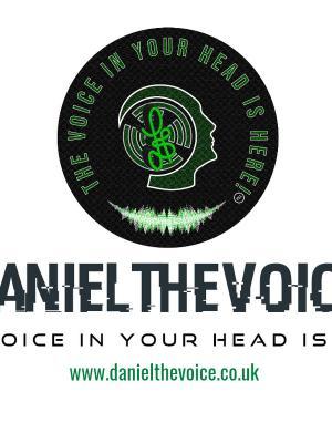 2021 New Logo · By: Daniel Warren