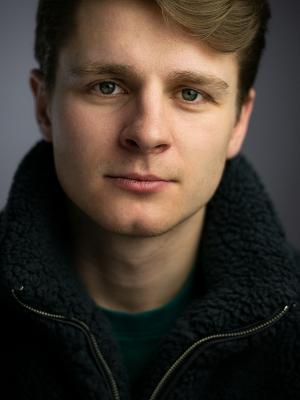 Lewis Cowlishaw