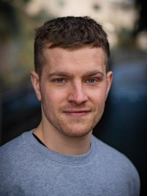 2021 Headshot-2021 · By: Nenagh Acock Jones