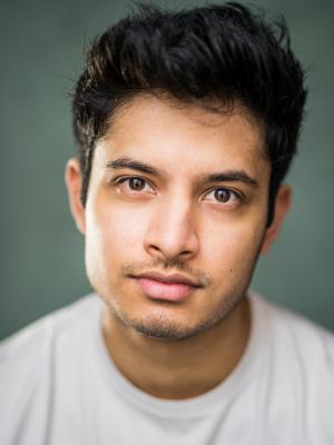 Tarish Patel