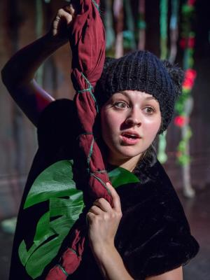 2019 Kayleigh Barnes in The Jungle Book · By: Andreas Lambis