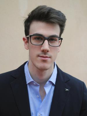Filippo Nannini